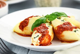 Three Cheese Stuffed Shells - 76726105