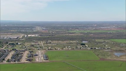 Dallas Texas Rural Fields