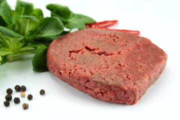 steak de cheval