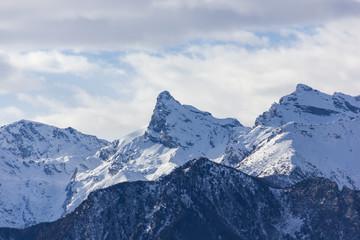 Mont Avic in Valle d'Aosta