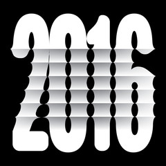 New Year of 2016