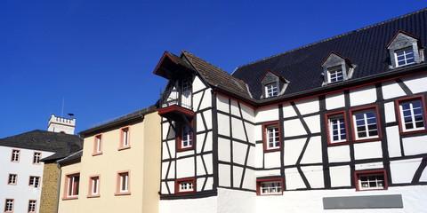 Altstadt von BAD MÜNSTEREIFEL
