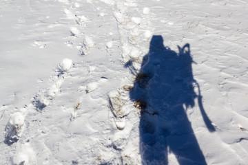 Ombra escursionista