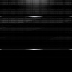 The black background of squares