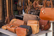 Leather bags - 76744165