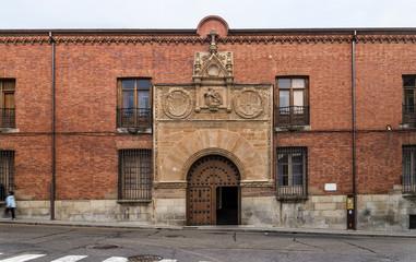 Benavente palacio