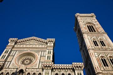 Italien, Toskana, Florenz, Dom,