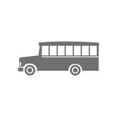Icono bus school FB
