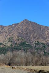 Il Monte Musinè - Piemonte