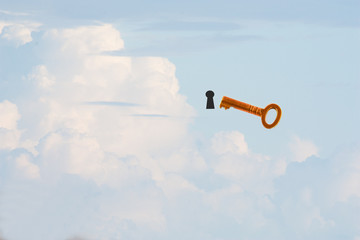 Schlüssel zum Himmel