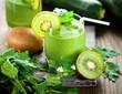 Grünes Smoothie - 76762797