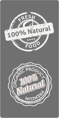 Natural bio quality tags