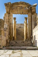 römischer Bogen in Gerasa