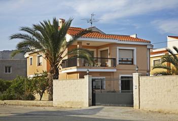 La Ermita. Province of Alicante. Spain
