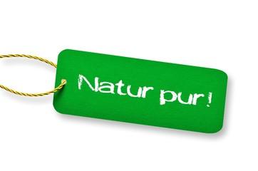 Natur pur!
