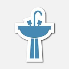 Logo lavabo.