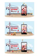 Mobile App Development, Experienced Team