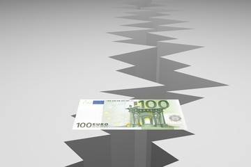 Euro Absturz