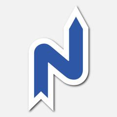 Logo virage.