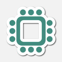 Logo salle de réunion.