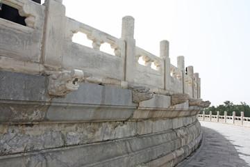 detail of temple of heaven, Beijing