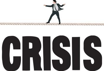 equilibrio crisi