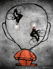 creatitvity concept