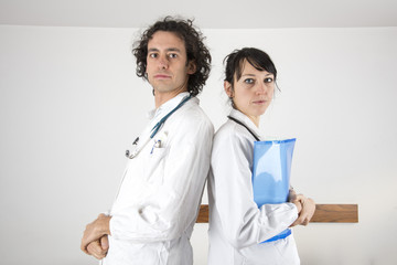 vita ospedaliera