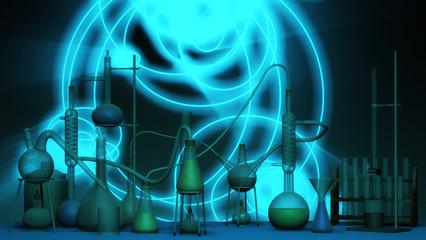 Scientific Laboratory