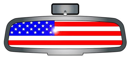 Driving Through America