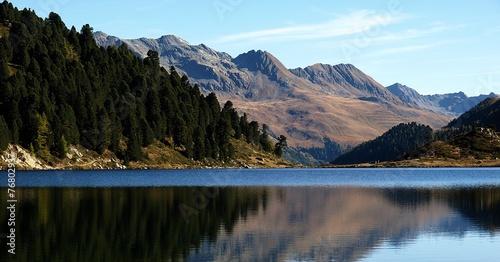 bergsee © skmjdigital