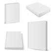 book blank set - 76805387