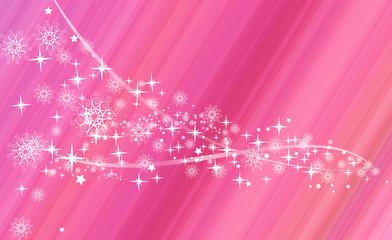 россыпь звезд