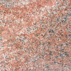 Red granite texture, natural granite