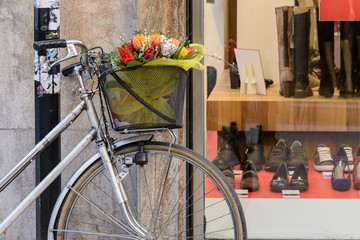 Verona, bici