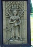 Cambodia style art