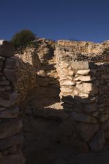 Poblado Ibérico del Puig de la Nao Benicarló siglo V a C 89