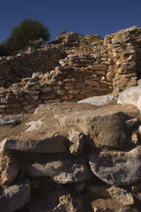 Poblado Ibérico del Puig de la Nao Benicarló siglo V a C 79