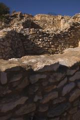 Poblado Ibérico del Puig de la Nao Benicarló siglo V a C 78