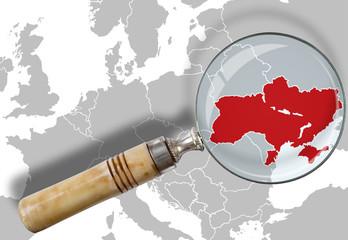 L'Ucraina sotto osservazione - Ucraine under scrutiny