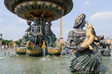 Parigi, fontana 7