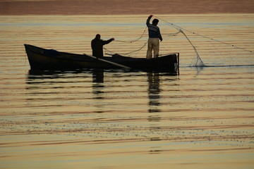 tatlı su balıkçılığı