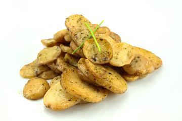 pommes de terre salardaise,