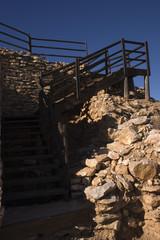 Poblado Ibérico del Puig de la Nao Benicarló siglo V a C 40
