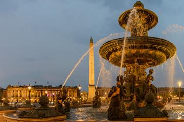 Parigi, fontana 3