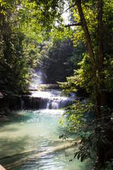 nature water falls