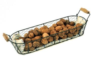 Le panier de noix