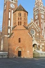 Demetrius Tower