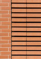 Muro di  mattoni, texture
