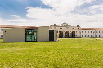 Parco Novi Sad a Modena, Emilia romagna